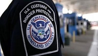 دستور دولت آمریکا به ماموران مرزبانی این کشور برای بازجویی از مسافران ایرانی مرزبانی آمریکا, گمرک, مسافران ایرانی