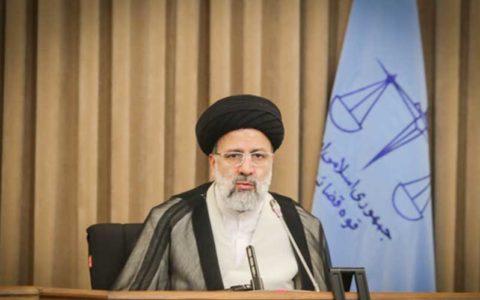 دستور رئیس قوه قضائیه برای تسریع در اقدامات قضایی سقوط هواپیما
