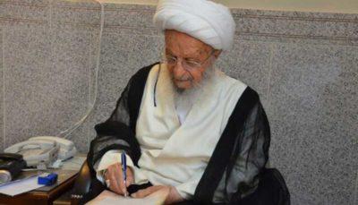 دفتر آیتالله مکارم شیرازی شایعه عجیب منتشر شده در فضای مجازی را رد کرد