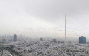دلایل اعلام تعطیلی دیرهنگام مدارس میزان شدت بارش برف قطعی نبود آموزش و پرورش, بارش برف, تعطیلی مدارس