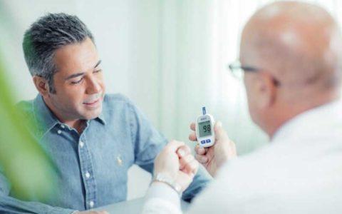 دیابت منجر به نارسایی قلبی می شود