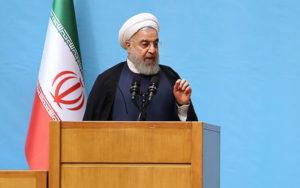 روحانی در داستان سقوط هواپیما فقط یک فرد نمیتواند مقصر باشد رئیسجمهور, هواپیمای اوکراینی, نیروهای مسلح