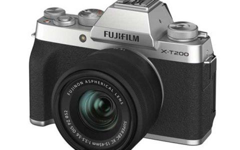 رونمایی فوجیتسو از دوربین دیجیتال جدید و سبک