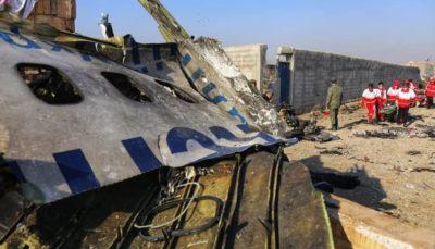 خطای انسانی در سانحه هواپیمای اوکراینی تایید شد/ احتمال جنگ الکترونیک و هجوم سایبری در این حادثه منتفی است