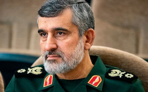سردار حاجیزاده به کمیسیون امنیت ملی میرود