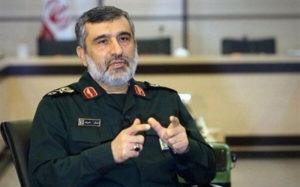 سردار حاجیزاده: ما دنبال کشتن آمریکاییها نبودیم اما دهها نفر کشته شدند