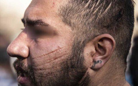 شرور سابقه دار یافت آباد دستگیر شد
