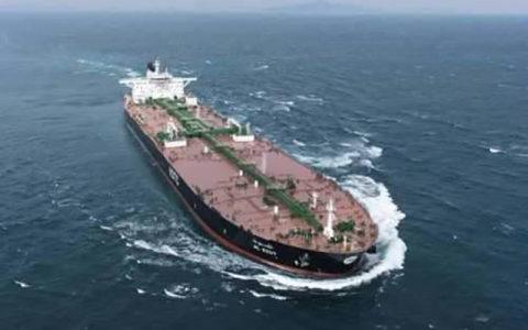 صادرات نفت ایران در بحبوحه فشار حداکثری