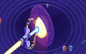 طرحی جدید برای جابجا کردن منظومه شمسی سیارات, منظومه شمسی, اخترشناسان آمریکایی