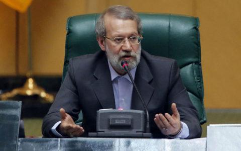 علی لاریجانی: علت رد صلاحیت بسیاری از نمایندگان فعلی و ادوار مجلس اقتصادی نیست