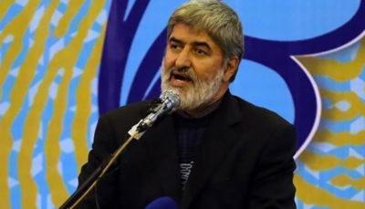 علی مطهری متن اعتراضش به شورای نگهبان را منتشر کرد نظام جمهوری اسلامی ایران, انتخابات مجلس, علی مطهری