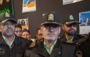 فرمانده انتظامی استان مرکزی جزئیات دستگیری 5 قاتل را تشریح کرد استان مرکزی, دستگیری قاتل, سرقت, قتل