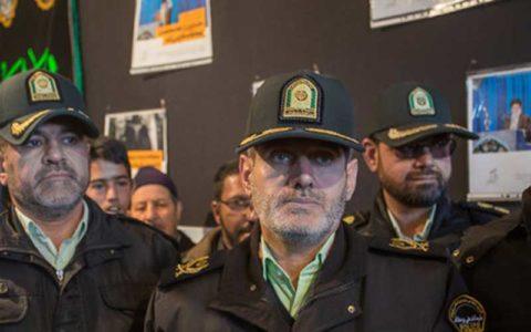 فرمانده انتظامی استان مرکزی جزئیات دستگیری 5 قاتل را تشریح کرد