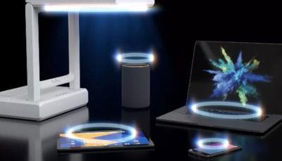 فناوری جدید شارژ بی سیم محققان ایرانی رونمایی می شود
