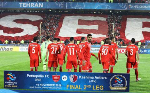 فوتبال به سیاست باخت یا به بی کفایتی؟