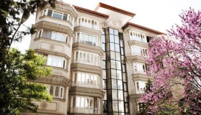قیمت آپارتمان در شرق و غرب تهران چند؟