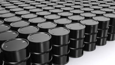 قیمت جهانی نفت امروز ۹۸/۱۱/۰۹