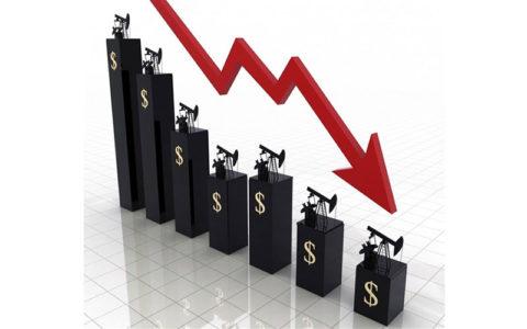قیمت جهانی نفت امروز ۹۸/۱۱/۰۵