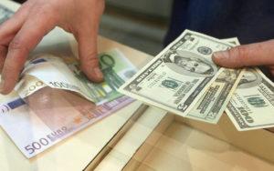 قیمت دلار و یورو امروز دوشنبه 30 دی 98