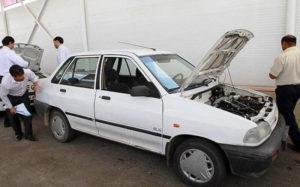 قیمت روز خودروهای سایپا و ایران خودرو؛ عبور از شوک افزایش قیمتها بازار خودرو, قیمتهای نجومی