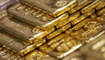 قیمت طلا در بازارهای جهانی رشد کرد
