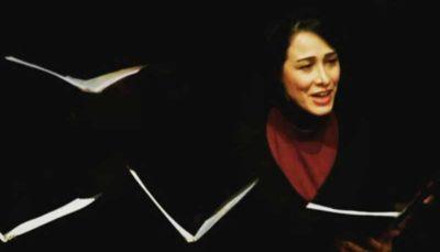 لغو کنسرت گروه کر شهر تهران/عضو گروه مسافر هواپیمای اوکراین بود