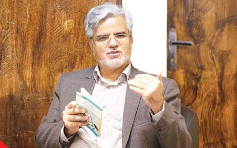 محمود صادقی: گفتند تو را هم در انتخابات حجامت میکنیم