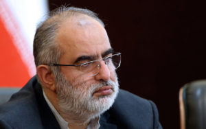 مخاطب رئیس جمهوری مسئولان ایرانی بودند حسام الدین آشنا, افغانستان, حسن روحانی