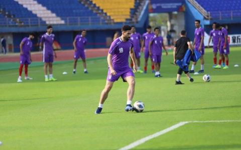 مخالفت AFC با یک دقیقه سکوت در بازی ایران و ازبکستان