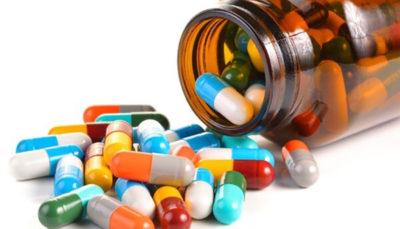 مصرف آنتی بیوتیک در کودکی ریسک چاقی را افزایش می دهد
