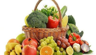 مصرف میوه و سبزیجات به درمان سرطان پروستات کمک نمی کند سرطان, سبزیجات, پروستات, میوه