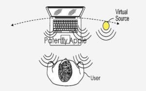 مک بوک ها مجهز به واقعیت افزوده می شوند مک بوک, لپ تاپ, اپل