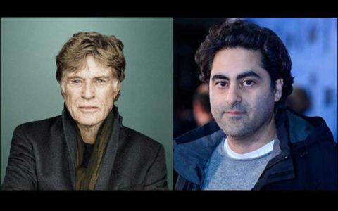نامهی کارگردان ایرانی به «رابرت ردفورد» و اعلام انصراف