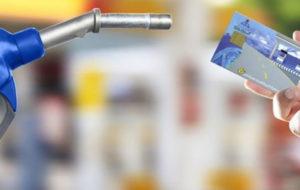 نحوه صدور کارت جدید سوخت خودروهای پلاک معلولان و جانبازان