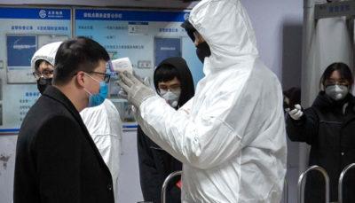نخستین فرد مبتلا به ویروس کرونا در آلمان
