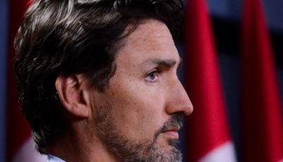 نخستوزیر کاناداایران باید پاسخگو باشد ایران, هواپیمای بویینگ, سقوط هواپیمای اوکراینی