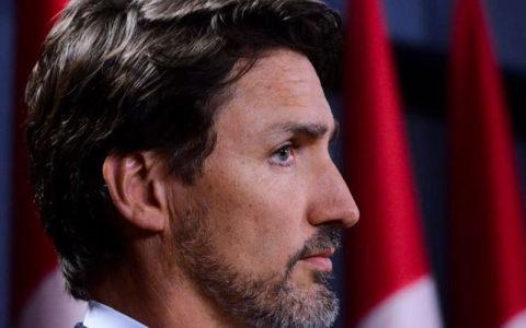 نخستوزیر کانادا: ایران باید پاسخگو باشد