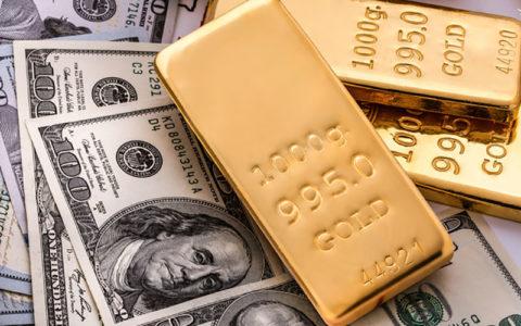 نرخ ارز، دلار، سکه، طلا و یورو در بازار امروز شنبه ۲۱ دی ۹۸