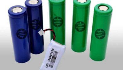 نسل جدیدی از باتریهای بادوام گرافنی به بازار خواهد آمد