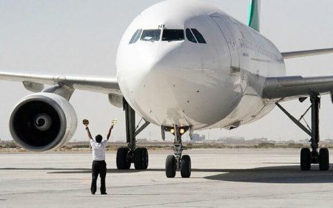 نقص فنی پرواز تهران - استانبول به خیر گذشت