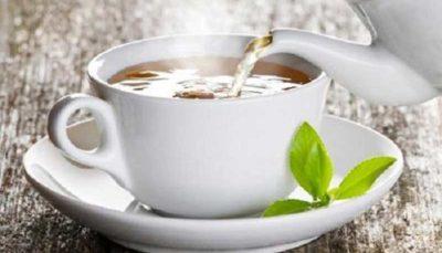 نوشیدن مداوم چای موجب افزایش طول عمر می شود افزایش طول عمر, چای