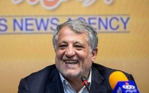 هاشمی تا به حال داخل عمارت اقدسیه را ندیده ام شورای شهر تهران, محسن هاشمی, شهرداری, عمارت اقدسیه, عمارت شهرداران