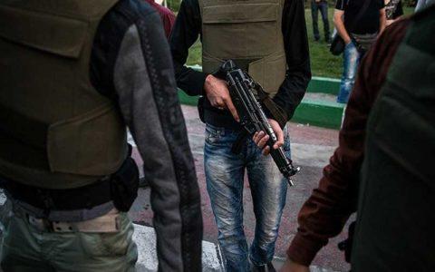 هلاکت یکی از سرشاخههای خارجی قاچاق مواد مخدر