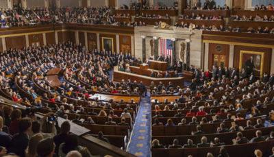 واکنش شماری از سناتورهای آمریکایی به حمله موشکی ایران