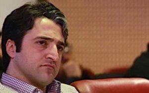 واکنش نویسنده ایرانی به درگذشت خانوادهاش در سقوط هواپیما نویسنده, حامد اسماعیلیون, سقوط هواپیما