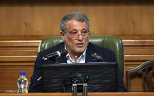 واکنش هاشمی به رد صلاحیتها در انتخابات مجلس شورای شهر تهران, محسن هاشمی, انتخابات مجلس, رد صلاحیت