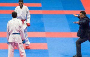 ولخرجی فدراسیون کاراته در دوران تحریم/ سرپرست دبیری هم مسافر پاریس شد!