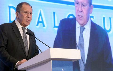 پیشنهاد روسیه به کشورهای جنوب خلیج فارس: مکانیسم دفاعی مشترک ایجاد کنید