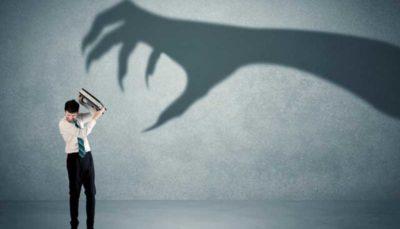 چرا برخی افراد «فوبیا» دارند؟ فوبیا, اختلالات اضطرابی, ترس