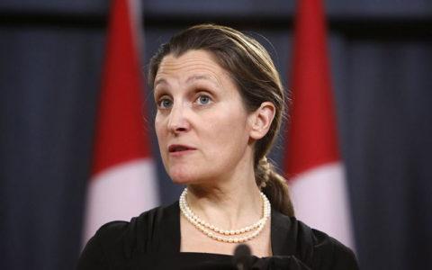 کانادا خواستار تحلیل مستقل جعبه سیاه هواپیما شد